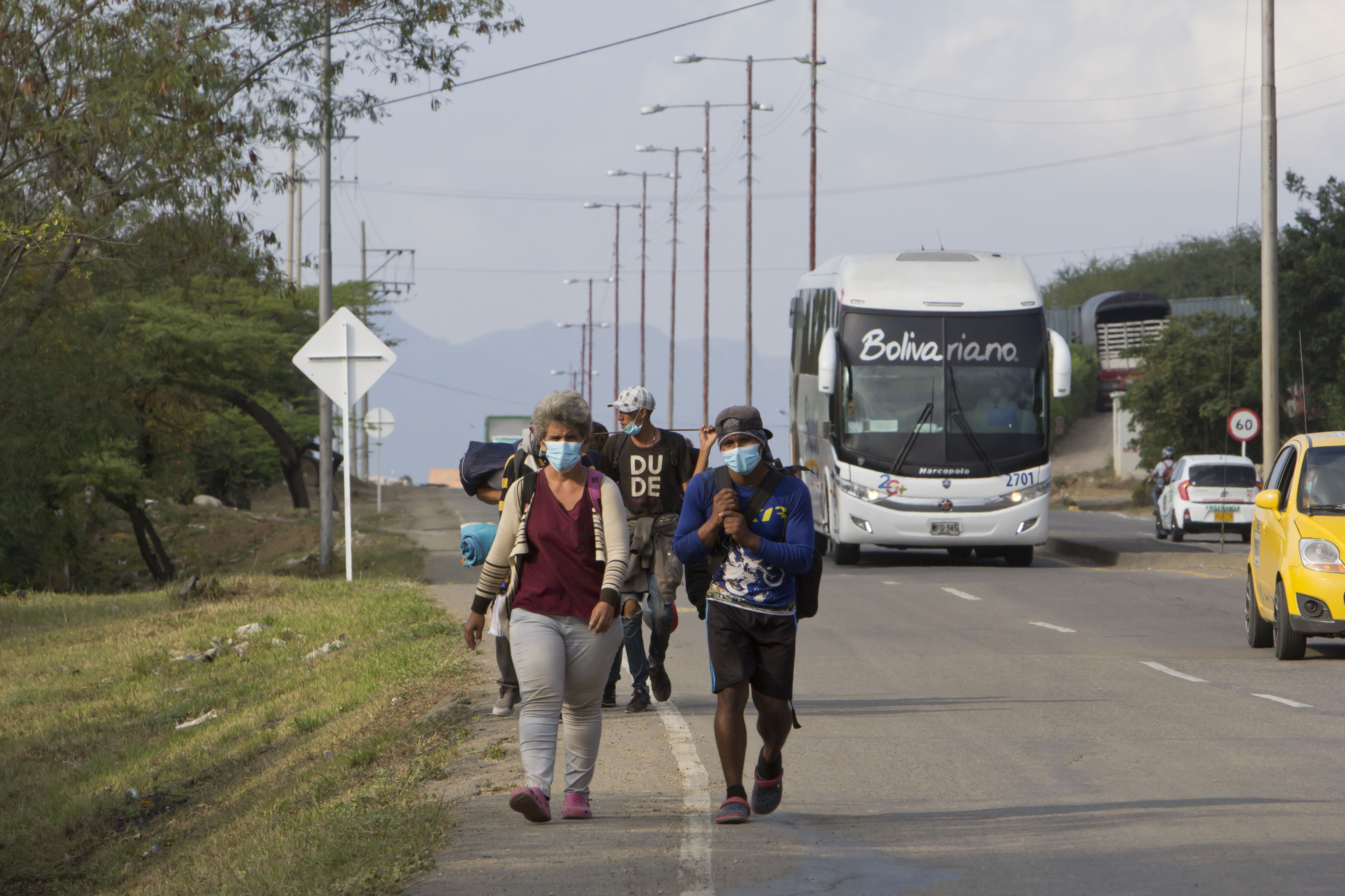 La resolución para la implementación del estatuto está publicada en la página de Migración Colombia
