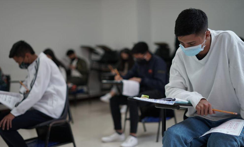 Educacion para migrantes en Colombia